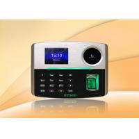 Buy cheap Bioid Fingerprint Time Attendance System Data Encrypted With Customized Function from wholesalers