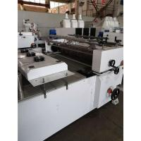 China Deep Screw Meltblown Nonwoven Fabric Making Machine For Face Mask Middle Layer on sale
