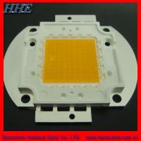 Cheap Integrated 100W Blue High Power LED (Ultra Bright) (HH-100WB3GB1010M) for sale