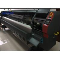 Buy cheap Outdoor Advertising Printing Solvent Inkjet Printer With Konica Head 3.2M,4 Or 8 from wholesalers