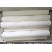 CE air filter element for solid removing stainless steel precision elements
