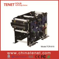 Cheap Magnetic Automatic Bill Acceptor For Parking terminal and vending machine for sale
