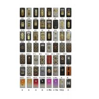 China phone shell for iphone 4G case with any possible logo on sale