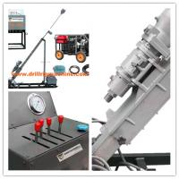 Cheap Portable Drill Rig For Geological Survey Sampling And Mapping Max Weight 120kg wholesale
