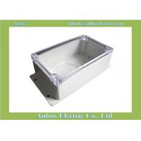 Cheap 200*120*75mm IP65 Waterproof Housing Outdoor plastic box for electronic project wholesale for sale