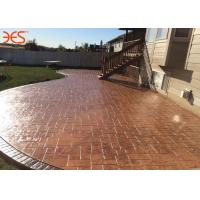 Cheap Driveway Decorative Water Based Concrete Sealer Dust Proof For Sealing Pores for sale
