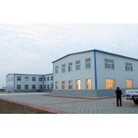 Cheap Double Span Portable Factory Steel Buildings Modular Design High Durability wholesale