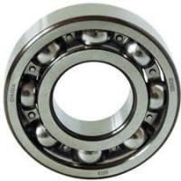 Energy efficient Sleeve Bearing 6007 6007-2Z 6007-RS 6007-2RS With Solid Brass Cage