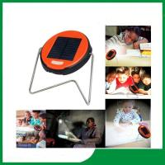 Cheap High quality portable solar table light,  rechargable LED solar lantern, mini solar led table light sale for sale