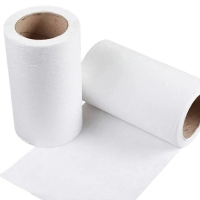 China PP Spunbond Dyed 320cm Non Woven Polypropylene Roll on sale