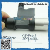Cheap 8-98151837-1 - 8-98151837-2 - 8-98151837-3 Denso diesel injector 093400-1096 injector for sale