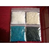 Cheap Recycled HDPE Granules-LLDPE, LDPE, PP, PVC for sale