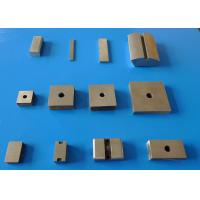 Cheap Alnico5DG-LNG52, Alnico600, Alnico700, High Magnetic Alnico Block Magnets,Clampiing Magnet, Coupling Magnet for sale