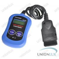 Buy cheap Universal OBD2 Scanner VAG Car Diagnostic Code Reader With ABS from wholesalers