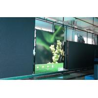 Buy cheap Commercial P5 Super HD Outdoor SMD LED Display With Aluminum Modules from Wholesalers