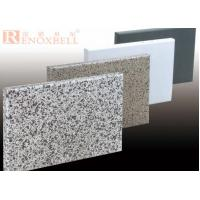 Cheap Marble - Like Aluminum Honeycomb Sandwich Cladding Wall Panels for sale