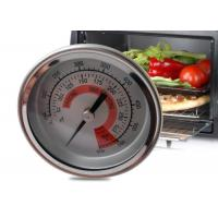 Cheap Bimetal Dial Instant Read Thermometer Bbq Temperature Gauge For Grill for sale