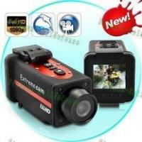 Quality 1080P HD 1.5 Inch LCD Screen Waterproof Sports Action Camera T-05 wholesale
