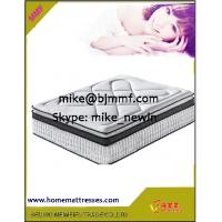 Cheap China Supplier king size bed mattress size for sale