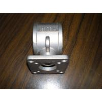 China CNC Machined Precision Investment Casting For Heavy Equipment Spare Parts on sale
