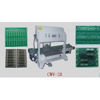 Cheap Top speed pcb depanelizer machine high standard material with conveyor belt for sale