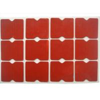 Cheap Die cutting double sided PE foam tape for mirror mounting wholesale