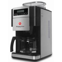 Cheap High Quality Coffee Maker with Grinder for sale