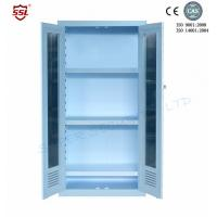 Cheap Laboratory Medical Storage Cabinet With Swing Door , Polypropylene , 250L for sale