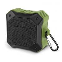 Cheap D520C Mini Wireless Waterpoof Portable Outdoor Bluetooth Speakers Military Materials for sale
