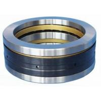 Buy cheap Double Direction Tapered Thrust Bearing / Precision Tapered Roller Bearings from wholesalers