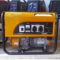 Cheap Home use 3kw gasoline generator for low price for sale