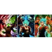 Cheap Home Decoration Custom Lenticular Posters / 3 Dimensional Pictures for sale