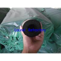 Cheap Air Condition Rubber Foam Insulation Tube Fireproof , Foam Pipe Insulation for sale