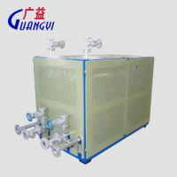 China 60KW Electric Thermal Fluid (hot oil) Heaters for Industrial Heating on sale