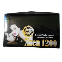 Cheap Herbal Male Erectile Dysfunction Sexual Performance Enhancer Health Supplement wholesale