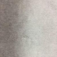 Cheap Nonwoven Fusible Water Soluble / Embroidery Backing Interlining Fabric SGS / MSDS Approval for sale