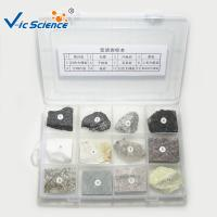 Cheap Professional Mineral And Rock Specimens Metamorphic Rock Samples for sale