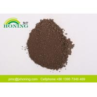 UL Listed Dark Red Phenolic Moulding Compound Good Fluidity Thermal Resistance