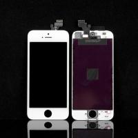 Buy cheap Replacing iPhone 5 Original LCD Screen + Touch Screen Digitizer Assembly from Wholesalers