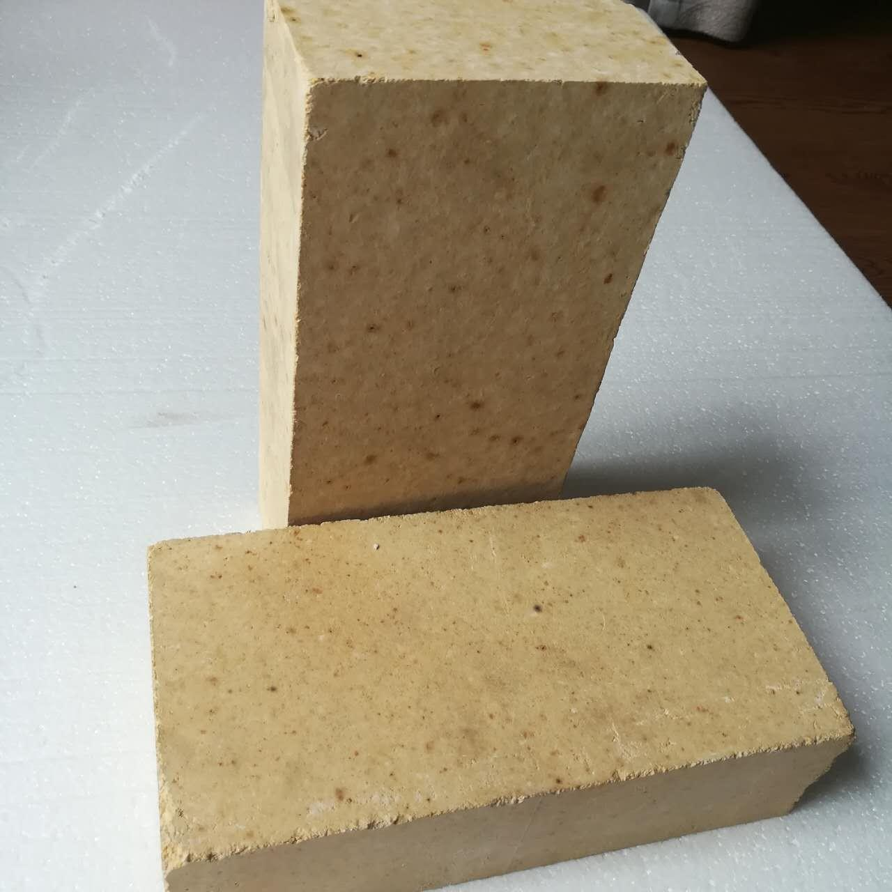 Cheap anti-spalling high alumina refractory brick for industrial furnace for sale