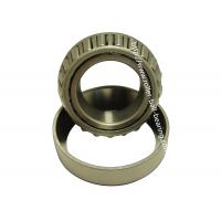 Buy cheap Bearing Steel Tapered Roller Bearing High Performance High Load  Low Noise 32220 from Wholesalers