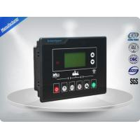 Cheap Continuous Generator Paralleling Controller 80 Kw Prime Power Power Consumption <3W for sale