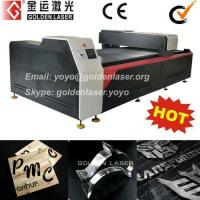 Cheap CO2 Laser Cutting Steel/Laser Cutter for sale