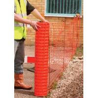 Cheap Coloured Plastic Fence for sale