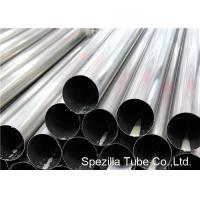 Cheap Bright Annealed Stainless Steel Tube ASTM A249 TP304 Tig Welding Stainless Tubing for sale