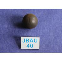 Round Steel Bar B2 D20mm Hot Rolling Steel Balls