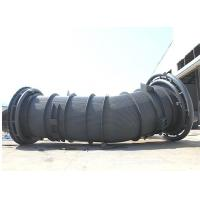 Cheap 21Ton 22Ton Seamless Steel Pipe Gavainzed Chimneys Highly Precise Cutted for sale