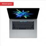 """Cheap Apple Macbook Pro 15"""" 2017 i7 2.9 GHz MPTT2LL/A i7 16GB 512GB TouchBar for sale"""