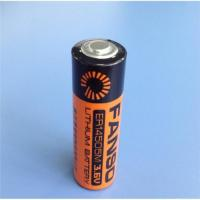Cheap 3.6V Lithium Battery ER14505M AA Size spiral type for sale