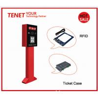 Cheap Public Plaza Intelligent Vehicle Parking System Based on TCP / IP Technology for sale